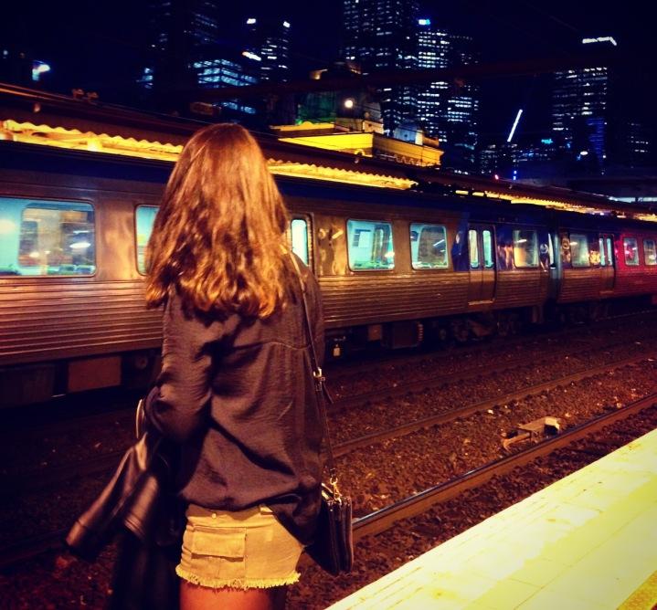 tania sevilla melbourne let's go study australia